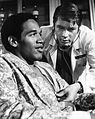 O.J. Simpson Chad Everett Medical Center 1969.JPG