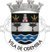 Coat of arms of Odemira