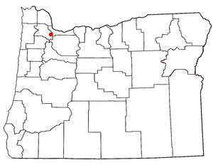 Garden Home–Whitford, Oregon
