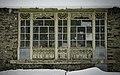 Oberswanetien Balkon mit Sowjetinsignien.jpg