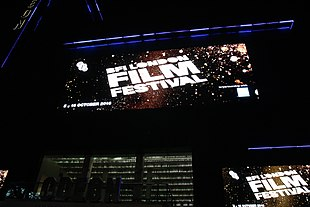 Odeon Leicester Square ready for the London Film Festival (30085090192).jpg