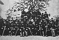 Officerare Gotlands nationalbeväring 1880-talet.jpg