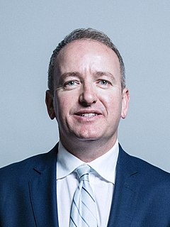 Mark Pritchard (politician) British politician