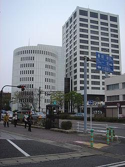 Ogaki-Kyoritsu Bank HeadOffice01.JPG