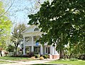 Oklahoma City, OK - Heritage Hills - 500 NW 14th St - Gross House - Built in 1905, Jeffersonian Classicism) - panoramio.jpg