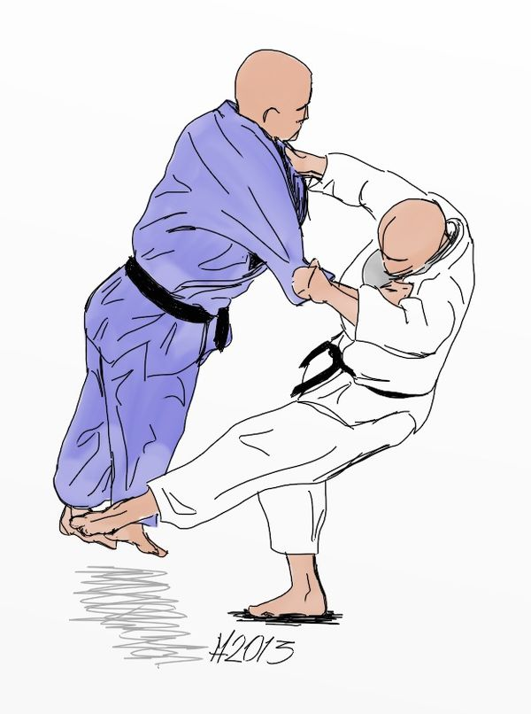 japanese martial arts essay example A 10 page overview of chinese martial arts discussion of japanese and korean martial arts are also provided bibliography lists 4 sources.