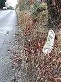 Old Cast Iron Milepost - geograph.org.uk - 1158263.jpg