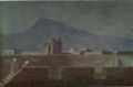 Old Castle Cape Town by Westhofen 1910.png