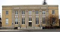 Old Post Office - Bend Oregon.jpg