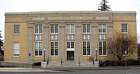 Old Post Office - Bend Oregon.jpg