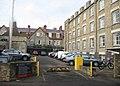Old Press Site car park - Cambridge University - geograph.org.uk - 712942.jpg