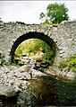 Old bridge over the Allt Mhairc - geograph.org.uk - 480852.jpg