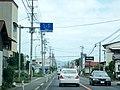 Omote Nakadachō Ishinomori, Tome-shi, Miyagi-ken 987-0601, Japan - panoramio.jpg