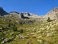 On the way to Perdiguero Mt. - panoramio.jpg