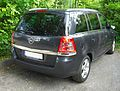 Opel Zafira Facelift rear.jpg