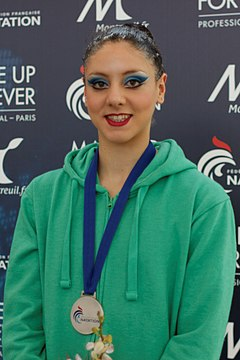 Open Make Up For Ever 2013 - Solo technical routine - 02.jpg