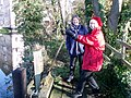 Opening the sluice - geograph.org.uk - 309385.jpg