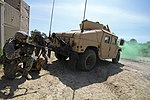 Operation Morning Coffee brings together the New Jersey National Guard and Marine Corps Reserve for joint exercise 150617-Z-NI803-309.jpg
