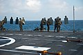 Operations aboard USS Denver support Cobra Gold 140207-N-IC565-354.jpg