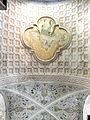 Oratorio dei Santi Benigno e Caro, interno, soffitto (Cassone, Malcesine) 03.JPG
