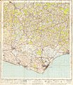 Ordnance Survey One-Inch Sheet 183 Eastbourne, Published 1940.jpg