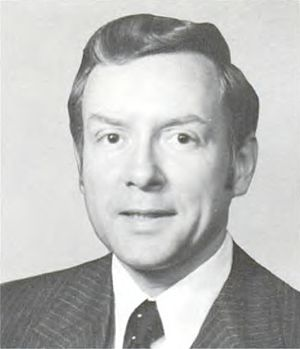 Orrin Hatch - Hatch during his first term in the Senate