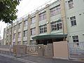 Osaka City Anryuu elementary school.JPG