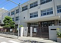 Osaka City Imazu junior high school.JPG
