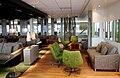 Oslo Lounge - Gardermoen Airport (2577856561).jpg