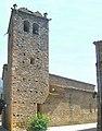 Osor, església parroquial de Sant Pere - panoramio.jpg