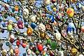 Ostereierbaum mit 10.000 Eiern geschmückt IMG IMG 9799WI.jpg