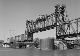 Ottawa Rail Bridge