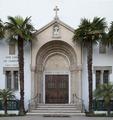 Our Lady of Sorrows Church, Santa Barbara, California LCCN2013631952.tif