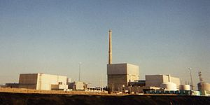 Oyster Creek Nuclear Generating Station - 1998.jpg