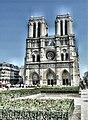 PARIS 2006 Cathédrale Notre Dame de Paris - panoramio.jpg