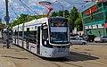 PESA tram at Shchukinskaya 06-2015.jpg