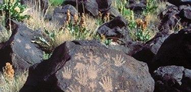 PETR petroglyphs