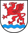 Coat of arms of Białogard