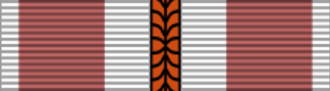 Stanisław Aronson - Krzyż Walecznych (dwukrotnie)
