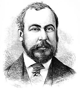 John Lawrence LeConte American entomologist