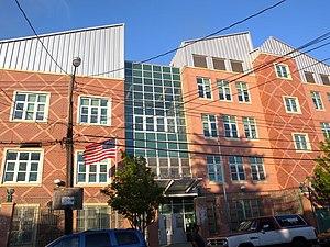 Richmond Hill, Queens - PS 161