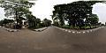 Padmapukur Water Treatment Plant Road - 360x180 Degree Equirectangular View - Howrah 2015-12-25 8015-8036.tif