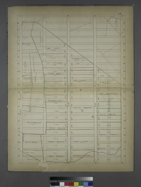 File:Page 13- (Bounded by W. 93rd Street (Yorkville), Park Avenue, (Upper East side) E. 74th Street and Eighth Avenue.) NYPL1531817.tiff