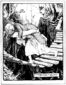 Page facing 138 illustration in More Celtic Fairy Tales.png
