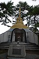Pagoda at Zentsuji temple 02.jpg