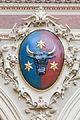 Palace of Justice, Vienna - Aula, Coat of Arms - Herzogtum Bukowina 4216.jpg