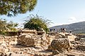 Palace of Knossos Crete Greece-2 (45487428462).jpg
