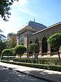 Palacio de Velazquez, Retiro.JPG