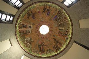 Intesa Sanpaolo - Image: Palazzo delle colonne, interno 01
