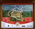 Panel Ruta de visita al yacimiento de Santa Criz (Eslava, Navarra).jpg